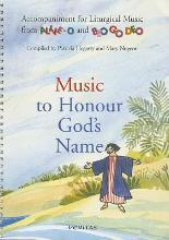 Music to Honour God's Name