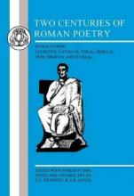 Two Centuries of Roman Poetry