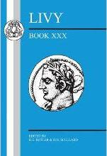 History of Rome from Its Foundation: Bk. 30
