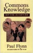 Commons Knowledge