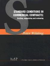 Standard Conditions of Commercial Contracts