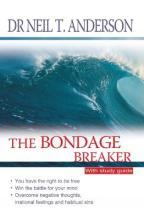 The Bondage Breaker: with Study Guide