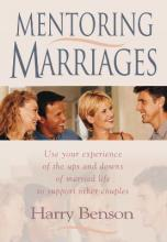 Mentoring Marriages