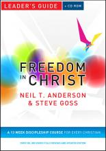 Freedom in Christ Leader's Guide: Freedom in Christ Leader's Guide Leader's Guide