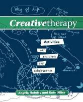 Creative Therapy - Activities with Children and Adolescents