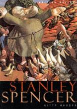 Stanley Spencer (British Artists)
