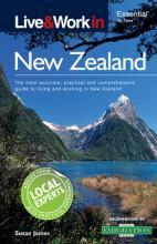Live & Work in New Zealand
