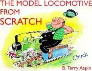 The Model Locomotive from Scratch