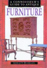 Connoisseur's Guide to Antique Furniture, A