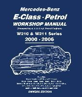 Mercedes-Benz Sprinter CDI Owners Edition 2000-2006