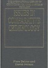 Issues in Comparative Criminology