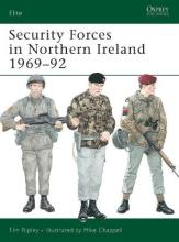 Security Forces in Northern Ireland