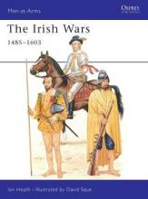 The Irish Wars, 1485-1603