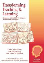Transforming Teaching and Learning