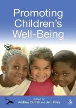 Promoting Children's Well-being