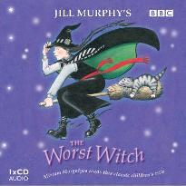 The Worst Witch: Complete and Unabridged