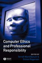 Computer Ethics and Professional Responsibility