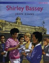 Welsh History Stories: Shirley Bassey