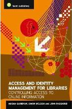 Access and Identity Management for Libraries