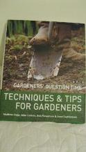 Gardeners' Question Time: Techniques and Tips for Gardeners (BBC Radio 4)