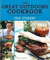 The Great Outdoors Cookbook