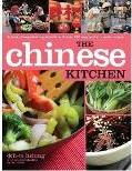 The Chinese Kitchen: A Book of Essential Ingredients with Over 200 Authentic Recipes
