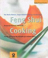 The Feng Shui Cooking