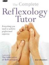 The Gaia Complete Reflexology Tutor