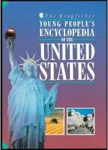 The Kingfisher Young People's Encyclopedia of the United States
