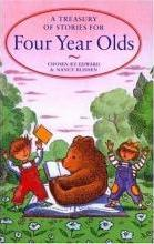 A Treasury of Stories for Four Year Olds