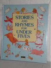 Stories & Rhymes for under 5's(U.S)