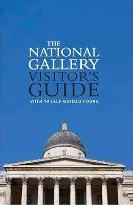 The National Gallery Visitor's Guide