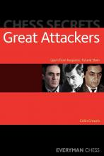 Chess Secrets: The Great Attackers