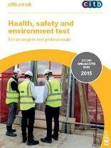 Health, Safety and Environment Test for Managers and Professionals: GT 200/15 DVD