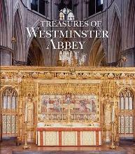 Treasures of Westminster Abbey