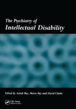 The Psychiatry of Intellectual Disability