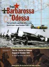 From Barbarossa to Odessa: Luftwaffe and Axis Allies Strike South-East - June-October 1941 Pt. 2