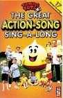 Tumble Tots Great Action Song Sing Along