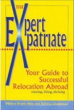 Expert Expatriate: Your Guide to Successful Relocation Abroad