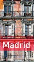 Rough Guide Directions Madrid