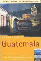 The Rough Guide to Guatemala (2nd Edition)