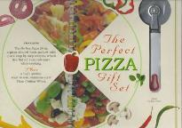 The Perfect Pizza Gift Set