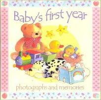Babys First Year