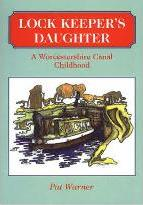 The Lock Keeper's Daughter