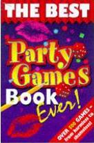 The Best Party Games Book Ever!