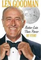 Better Late Than Never: My Story [Large Print]