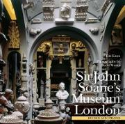 The Sir John Soane's Museum, London