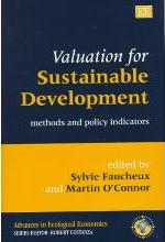 Valuation for Sustainable Development