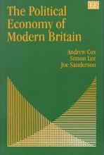 The Political Economy of Modern Britain