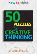 50 Puzzles for Creative Thinking